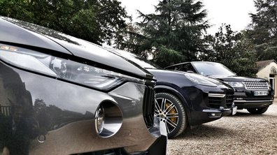 Sommaire Automoto : SUVs de luxe, Citroën C3 et Pikes Peak ce dimanche 16 octobre 2016