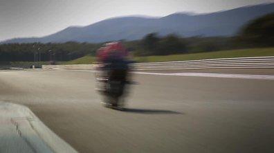 Teaser Automoto : record de vitesse moto sur le circuit du Castellet !