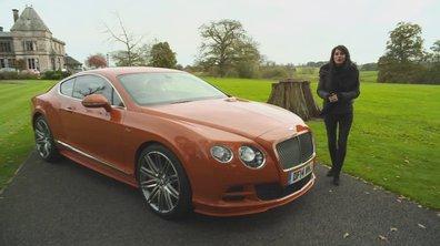 Teaser : Automoto au cœur de l'univers Bentley