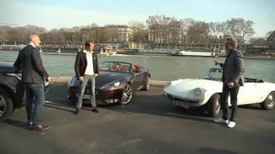 Teaser : Automoto joue la classe pour la Fashion Week de Paris