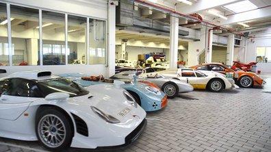 Teaser : Automoto au cœur de l'univers Porsche