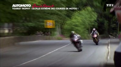 Grand Format : Tourist Trophy, la course moto de l'extrême !
