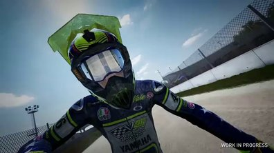 Valentino Rossi : The Game - Trailer