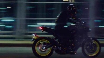 Yamaha MT-09 2017 : Présentation officielle