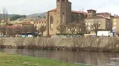 De la douceur et du soleil en Auvergne