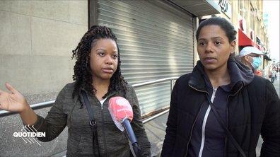 Aux Etats-Unis, la colère de la communauté afro-américaine, durement touchée par le Covid-19