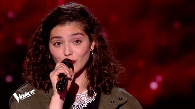 """REPLAY - Ava Baya : La comédienne et chanteuse reprend """"La Foule"""" d'Edith Piaf"""