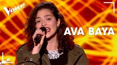 Ava Baya – La foule (Edith Piaf)