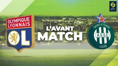OL - Saint-Etienne : Vivez l'avant match du derby