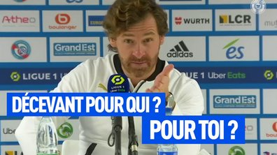VIDEO - Villas-Boas s'en prend aux journalistes