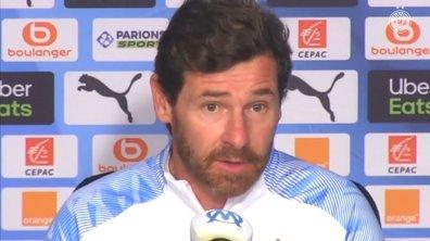 """Villas-Boas : """"La Ligue 1, tu ne peux pas la gagner"""""""