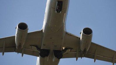 """L'avion de l'Arabie saoudite victime d'une """"défaillance technique"""" en se rendant à Rostov"""