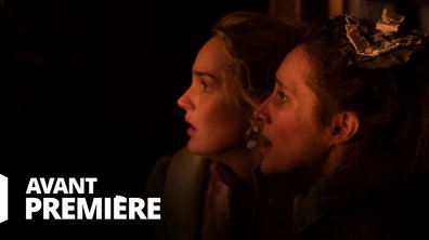 AVANT PREMIÈRE - Le Bazar de la Charité : Le premier épisode disponible grâce à MYTF1 Premium