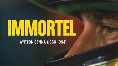 Ayrton Senna : le film