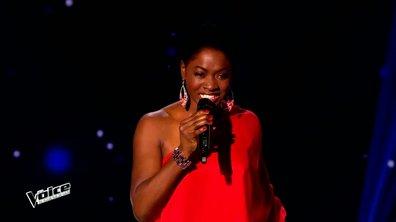 The Voice 4 : Azania Noah chante Conchita Wurst et retourne tous les coachs (VIDEO)