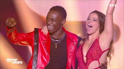 DALS - Azize Diabaté et Denitsa Ikonomova - Tango - Glee (Thriller)