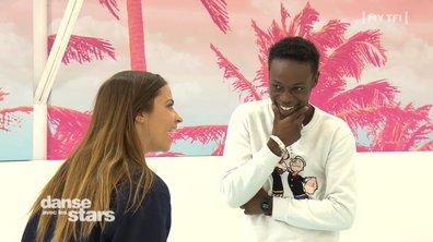 "Azize Diabaté : ""Denitsa, tu vas l'avoir ton 5ème trophée"""