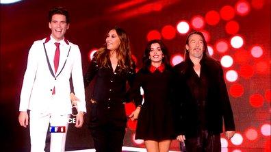 The Voice 4 : Tous les talents de la saison 4, équipe par équipe