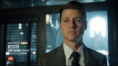 Gotham : 5 bonnes raisons de suivre la saison 2
