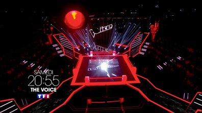 The Voice 4 - EN IMAGES : Le résumé des dernières battles de la saison 4