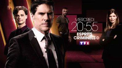 Esprits Criminels - TF1 REPLAY : Revivez la soirée du mercredi 26 novembre 2014