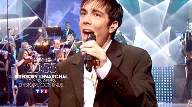 Dix ans après, la voix de Grégory Lemarchal résonne toujours