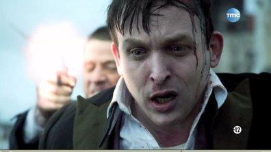 Gotham : Découvrez la nouvelle bande-annonce de la série événement