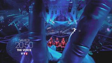 The Voice 3 - REPLAY : découvrez tous les nouveaux talents de la saison 3