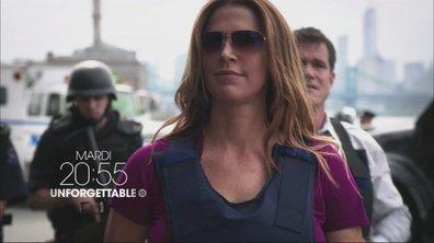 Unforgettable : une saison 2 qui s'annonce explosive !