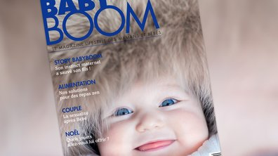 BabyBoom Magazine vous livre ses conseils pour passer un hiver chaleureux avec Bébé
