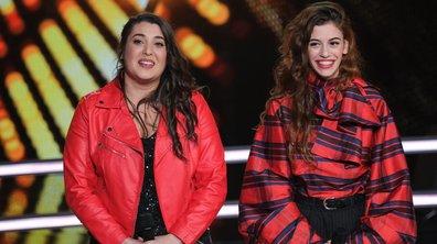The Voice 2020 - BATTLES (Pascal Obispo) : Qui de Baby J ou Laure a gagné ?