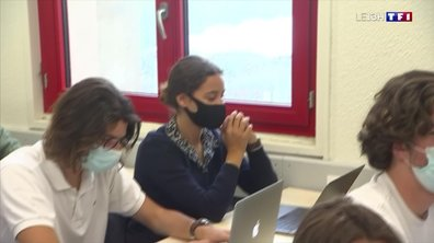 Bac : les réactions des lycéens aux annonces de Blanquer