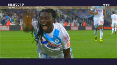 OM : Gomis raconte son altercation avec des supporters