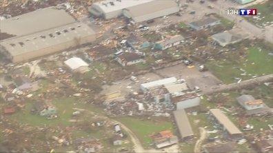 Bahamas : l'ouragan Dorian laisse les îles Abacos annihilées