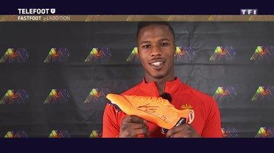 [Téléfoot 04/03/2018] Addition du Fast Foot : Gagnez les chaussures de Keita Baldé