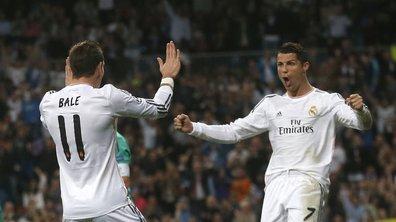 Real Madrid : CR7 et Bale vers une prolongation ?
