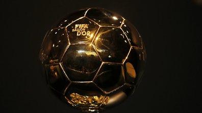 Ballon d'Or : Des gros changements en prévision !