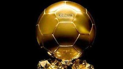 Ballon d'Or : Xavi, Messi et Iniesta, font honneur au Barça !