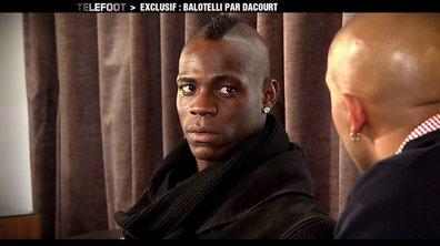 La folie Mario Balotelli à Nice !