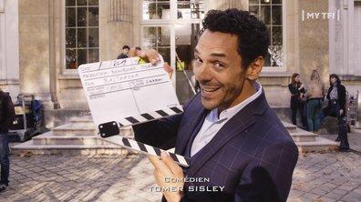 Balthazar : Clap de fin, vivez la dernière journée de tournage de Tomer Sisley