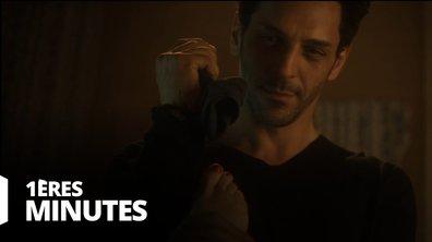 Balthazar - S02 E01 : marche funèbre, premières minutes