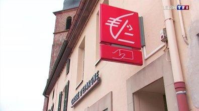 Banque : cette agence des Vosges va rejoindre la longue liste de celles qui ont fermé