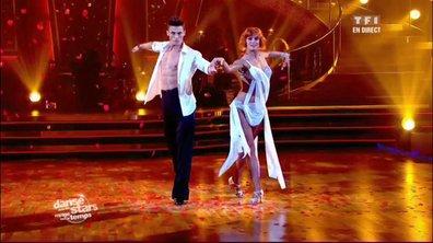 Danse avec les stars : Baptiste Giabiconi toujours deuxième