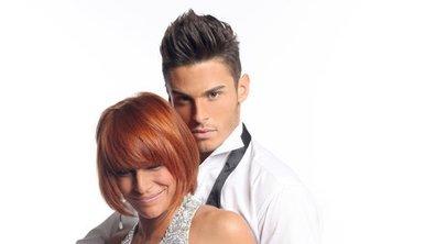 Danse avec les stars : Baptiste Giabiconi et Fauve en mode Dirty Dancing
