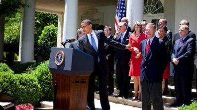 Voitures propres : Barack Obama accélère le mouvement