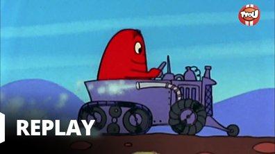 Barbapapa - L'auto