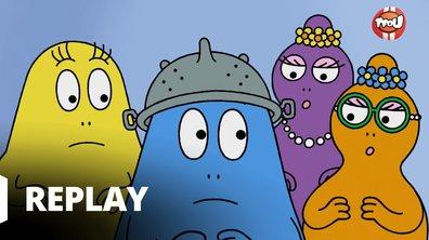 Barbapapa en Famille - Les petits monstres