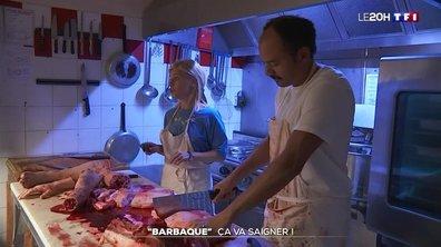 """""""Barbaque"""" : ça va saigner !"""