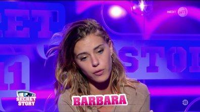 Secret Story 11 : les remords de Barbara