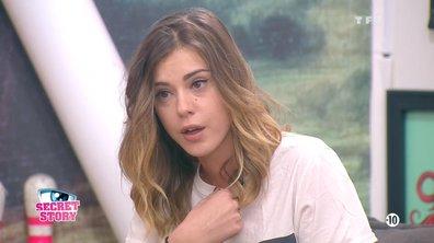"Secret Story 11 : Barbara avoue : ""Je serais prête à trahir Laura et Alain !"""